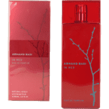 3330 Armand Basi in Red 100ml Eau de Parfum Spray1