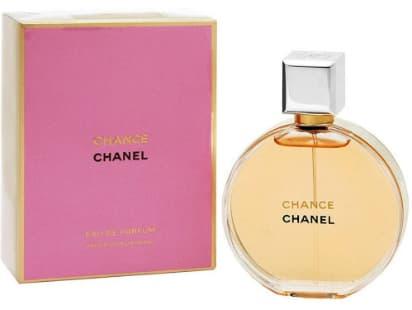 Chanel Chance Eau de Parfume