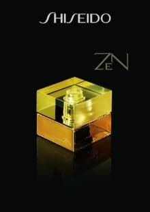 Shiseido Zen (2007)