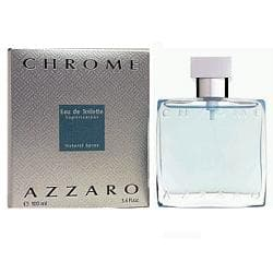 Azzaro Chrome by Azzaro 329762
