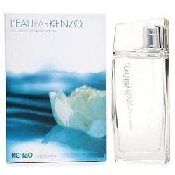 Kenzo L'eau Par Pour Femme