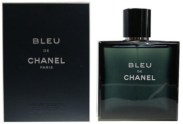 Bleu de Chanel edp