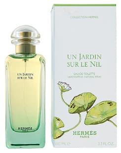 Hermes Un Jardin Sur Le Nil 1