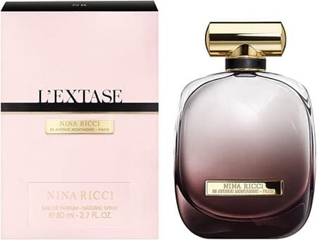 Nina Ricci L'Extase For Women