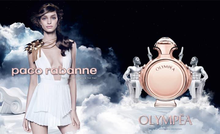 Paco Rabanne Olympea5
