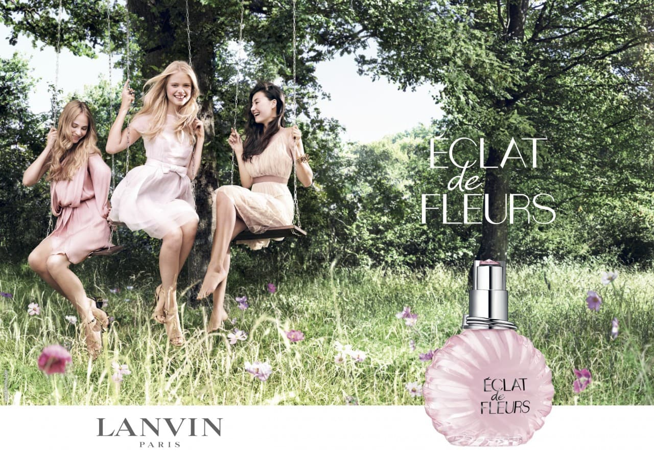 Lanvin Eclat de Fleurs