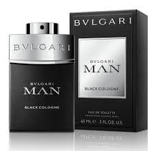 Bvlgari man black cologne 1