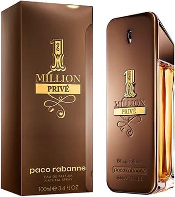 Paco Rabanne 1 Million Prive box