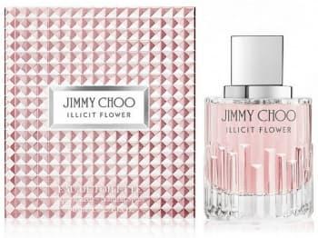 Jimmy Choo Illicit Flower 1