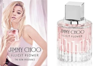Jimmy Choo Illicit Flower 2