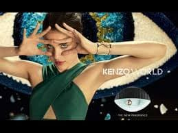 Kenzo-World-youtube