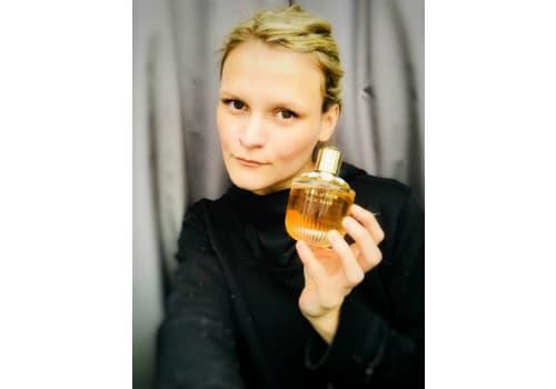 Видео обзор нового аромата Girl of Now от Elie Saab