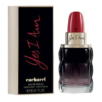 Yes I am cacharel 30 ml