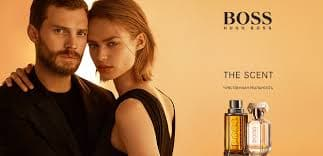 Boss The Scent For Her adv 1