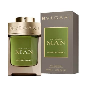 Bvlgari Man Wood Essence 1