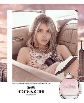 Coach the Fragrance Eau de Toilette
