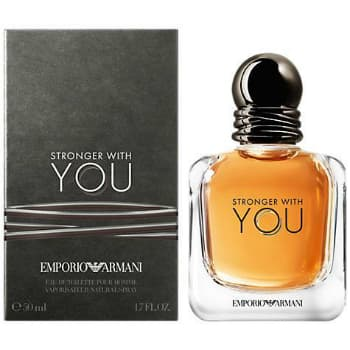 Giorgio Armani Emporio Armani Stronger With You 1