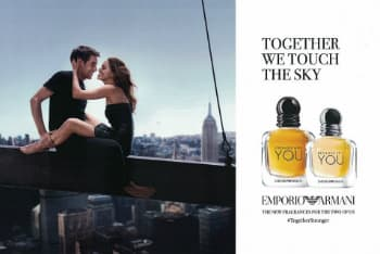 Giorgio Armani Emporio Armani Stronger With You 3