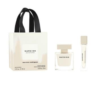 Narciso Rodriguez набор Narciso парфюмерная вод 50мл спрей для волос 10мл