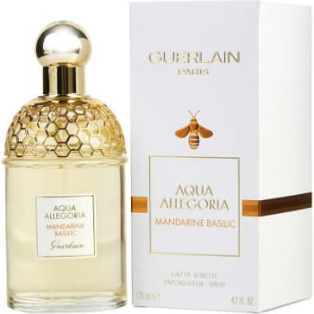 Guerlain Aqua Allegoria Mandarine Basilic 1
