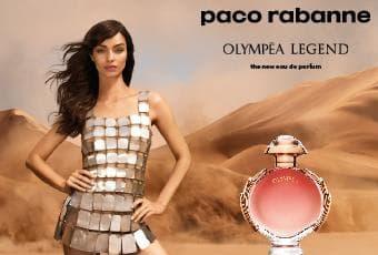 Paco Rabanne Olympea Legend
