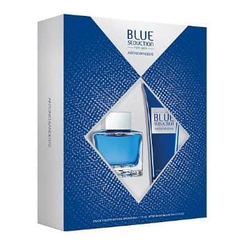 Antonio Banderas набор Blue Seduction
