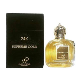 24K Supreme Gold