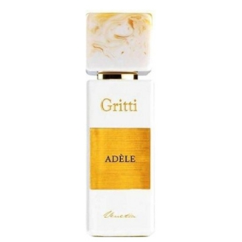 Gritti-Adèle
