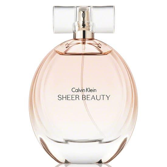 Calvin Klein Sheer Beauty