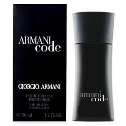 Giorgio Armani Armani Code Pour Homme