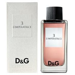 D & G 3 L`Imperatrice