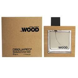 Dsquared2 He Wood