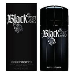 Paco Rabanne XS Black Man