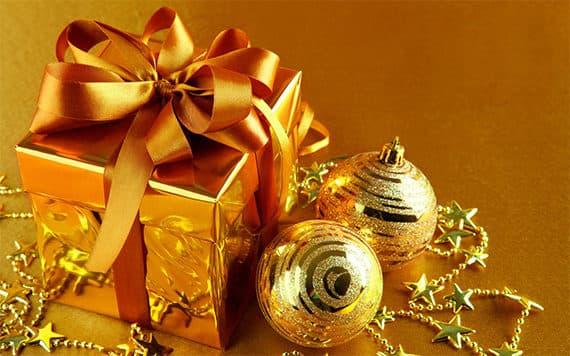 Самые желанные подарки в Новый Год