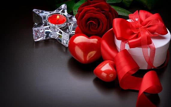 Ароматы для влюблённых: подарок к празднику 14 февраля для него и для неё