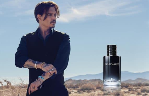 Новинка «Dior Sauvage» 2015 покоряет интригой