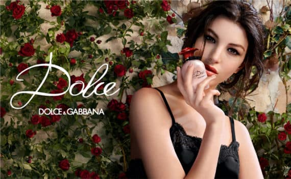 Описание Dolce Rosa Excelsa Dolce&Gabbana
