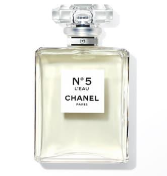 Chanel 5 L`eau